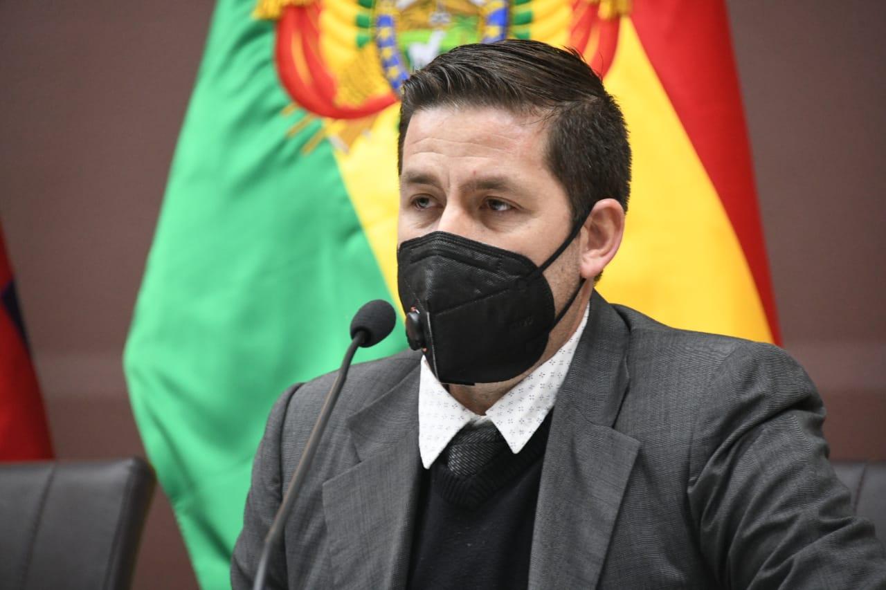 Sergio Mustafa Sáenz asume como Director General Ejecutivo